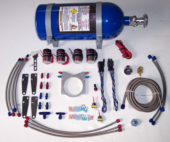 ls2 dual stage nitrous